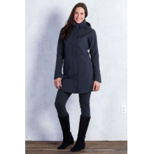 Women's Emei Trench by ExOfficio in Peninsula Oh