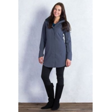 Women's Emei Trench by ExOfficio in Fort Collins Co