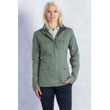 Women's FlyQ Jacket by ExOfficio in Fort Collins Co