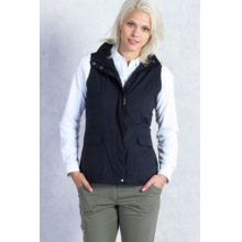 Women's FlyQ Vest by ExOfficio in Fort Worth Tx