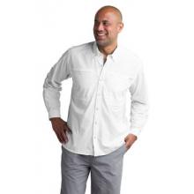 Men's Atoll Long Sleeve Shirt by ExOfficio in Oro Valley Az