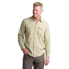 Men's Sondar Long Sleeve Shirt by ExOfficio in Oro Valley Az