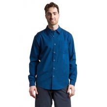 Men's Lampara Long Sleeve Shirt by ExOfficio