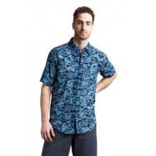 Men's Next-to-Nothing Pesca Short Sleeve Shirt by ExOfficio in Tampa Fl
