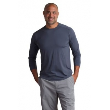 Men's Sol Cool Performance Crew LS by ExOfficio in Charleston Sc