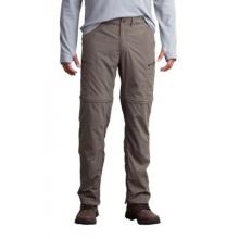"""Men's Sol Cool Camino Convertible Pant - 32"""" Inseam"""