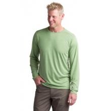 Men's BugsAway Tarka Long Sleeve Shirt by ExOfficio