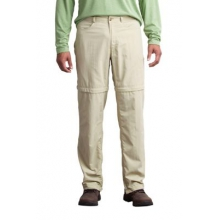 "Men's BugsAway Sol Cool Ampario Convertible Pant  - 30"" Inseam by ExOfficio in Fort Worth Tx"