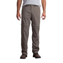 "Men's BugsAway Sol Cool Ampario Convertible Pant  - 30"" Inseam by ExOfficio in East Lansing Mi"