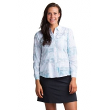 Women's Airhart Long Sleeve Shirt by ExOfficio in Cleveland Tn