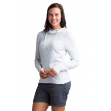 Women's Sol Cool Performance Hoody by ExOfficio