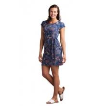 Women's Salama Print Dress by ExOfficio