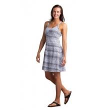 Women's Wanderlux Print Tank Dress by ExOfficio