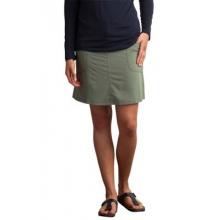 Women's Kizmet Skirt by ExOfficio