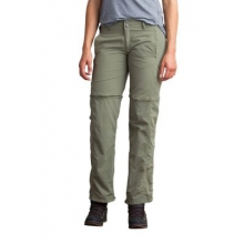 "Women's BugsAway Sol Cool Ampario Convertible Pant - 32"" Inseam by ExOfficio in State College Pa"