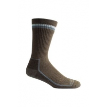 Men's BugsAway Adventure Crew Sock by ExOfficio in Evanston Il