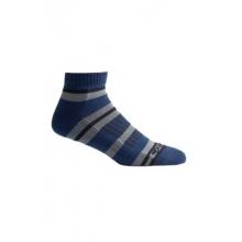 Men's BugsAway Sol Cool Quarter Sock by ExOfficio