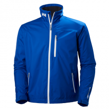 Men's Crew Midlayer Jacket by Helly Hansen