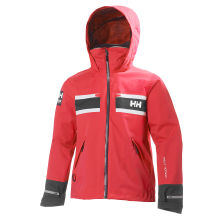 Womens Salt Jacket by Helly Hansen
