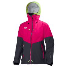 W Crew Coastal Jacket 2 by Helly Hansen