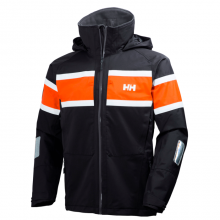 Men's Salt Jacket by Helly Hansen