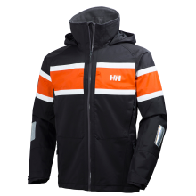 Salt Jacket by Helly Hansen
