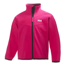K Softshell Jacket