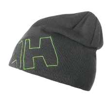 K Outline Beanie by Helly Hansen