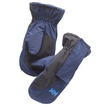 K Padded Mittens by Helly Hansen