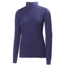 Womens HH Dry Charger 1/2 Zip