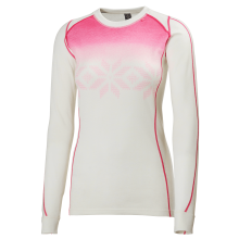 Womens HH Warm Ice Crew by Helly Hansen