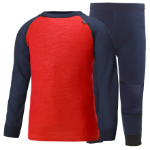 K HH Lifa Merino Set by Helly Hansen