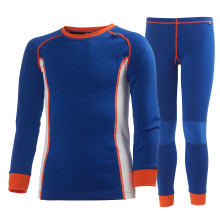 Jr HH Lifa Merino Set by Helly Hansen