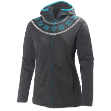 W Graphic Fleece Hoodie