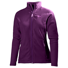 W Daybreaker Fleece Jacket by Helly Hansen