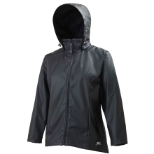 Womens Voss Jacket by Helly Hansen