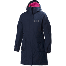 Womens Rigging Coat