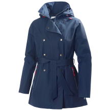 W Welsey Trench