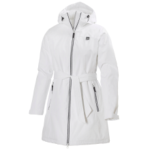 Womens Long Bykle Insulated Jacket