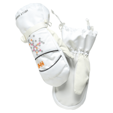 Womens Alpine Mittens