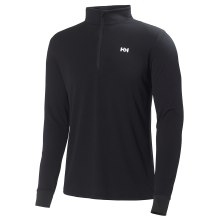 Men's Hh Active Flow 1/2 Zip by Helly Hansen