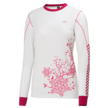 Womens HH Active FloWomens LS by Helly Hansen