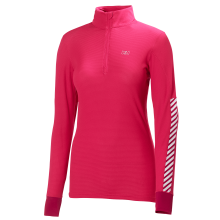 Womens HH Active FloWomens 1/2 Zip by Helly Hansen