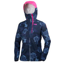 Womens Odin Moon Light Jacket by Helly Hansen