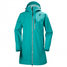 Women's Long Belfast Jacket by Helly Hansen