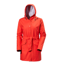 W Kirkwall Rain Coat by Helly Hansen
