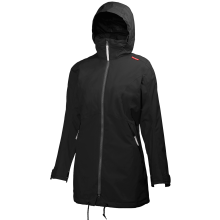 W Laurel Long Jacket by Helly Hansen