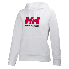 Womens HH Logo Summer Hoodie by Helly Hansen