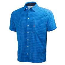 HP QD Ss Shirt by Helly Hansen