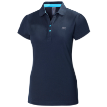 Womens HH Polo by Helly Hansen